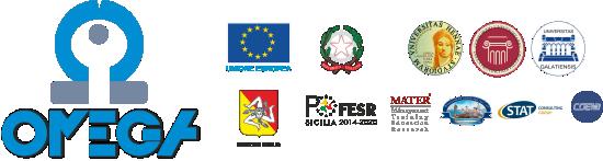 Progetto Omega Logo
